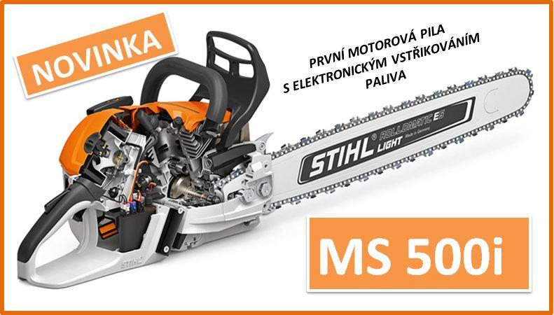 MS 500i